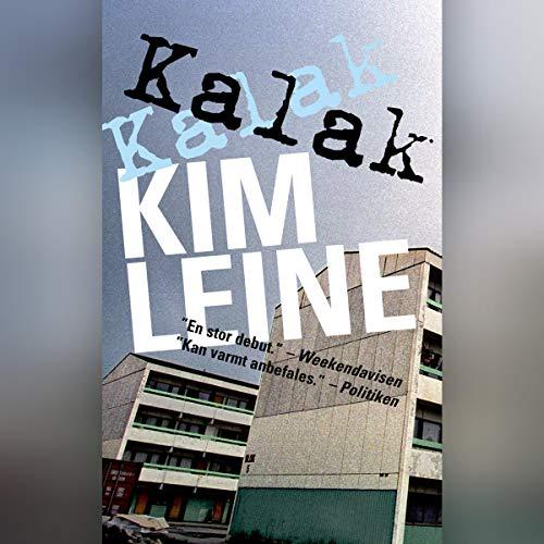 Couverture de Kalak