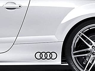 Amazon com: Audi - Wall Stickers & Murals / Paint, Wall