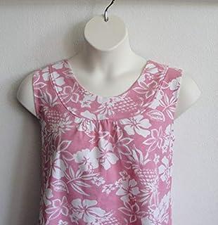 Shoulder Shirt Post Surgery Shirt - Shoulder ~ Breast Cancer ~ Mastectomy/Hospice/Stroke/Adaptive Clothing/Breastfeeding (Pink Tropical French Terry) - Style Sara