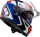 Zoom IMG-1 ls2 casco integral para moto