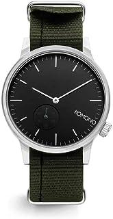 Komono Men's W2276 Watch Green