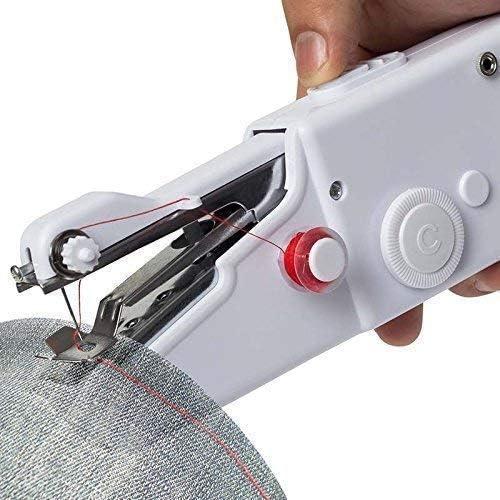 TULSI CREATION Electric Hand Sewing Machine for Home Use Mini Silai Machine
