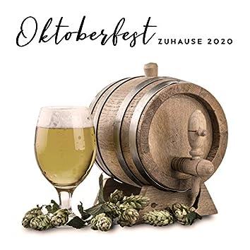 Oktoberfest Zuhause 2020: Feiern Sie Das Volksfest Und Kosten Sie Biere Für Instrumentalmusik, Die Speziell Für Das Oktoberfest 2020 Vorbereitet Wurden