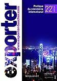 Exporter - Pratique du commerce international