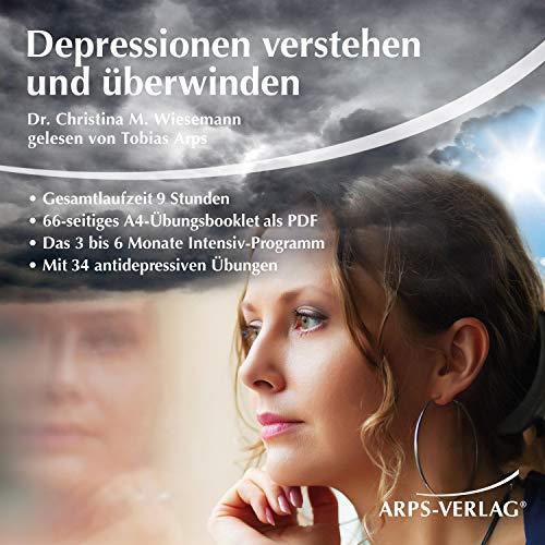 Depressionen verstehen und überwinden - die 6-Monats-Therapie Titelbild