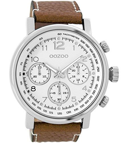 Reloj - Oozoo - Para Hombre - C9455