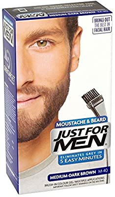 Just For Men M10