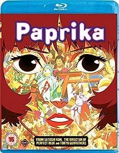 パプリカ(2006)