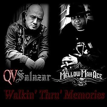 Walkin' Thru' Memories