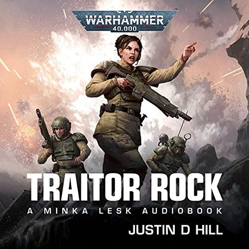 Traitor Rock: Warhammer 40,000