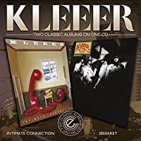 Intimate Connection / Seeekret by Kleeer