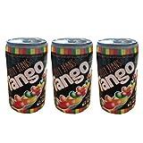 Tango Jelly Beans - Bote para bebidas (80 g, 3 unidades)