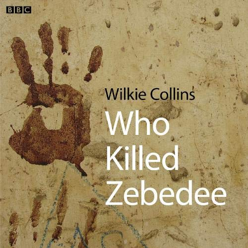 Who Killed Zebedee copertina