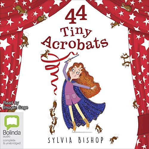 44 Tiny Acrobats cover art