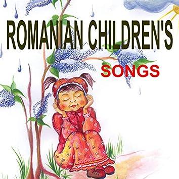 Romanian Children's Songs