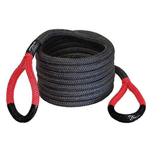 Bubba Rope Power Stretch Recovery Rope,...