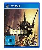 Blasphemous Deluxe Edition - [PlayStation 4]