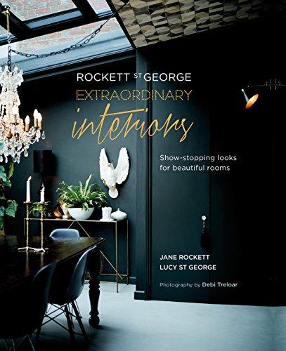 Rockett St George: Extraordinary...