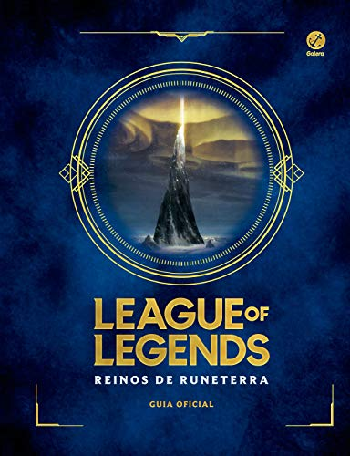 League of Legends: Reinos de Runeterra