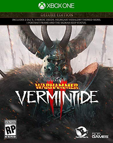 Warhammer: Vermintide 2 Deluxe Edition Xbox One - Xbox One