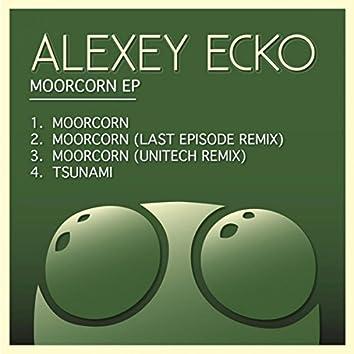 Moorcorn EP