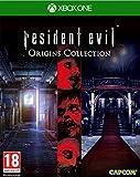 Capcom - Resident Evil Origins Collection /Xbox One (1 GAMES)