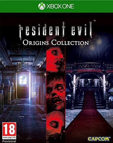 Resident Evil Origins Collection - Xbox One [Edizione: Regno Unito]