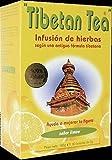 Sabor a Limón 90 sobres de Tibetan Tea