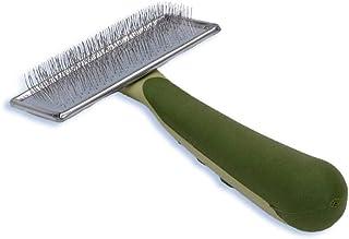 Safari Brush Soft Slicker Large 4-1/8 by Coastal