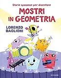 Storie spassose per diventare mostri in geometria