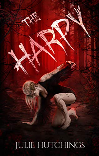 The Harpy by [Julie Hutchings]