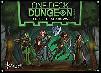 one deck dungeon expansion