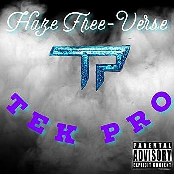 Haze Free-Verse