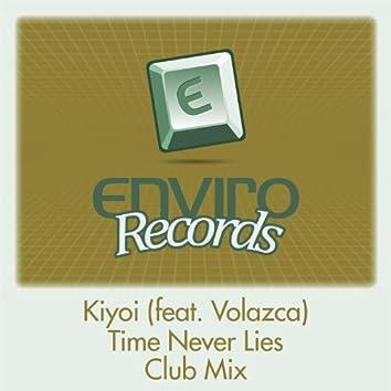 Time Never Lies [Club Mix] (feat. Volazca)