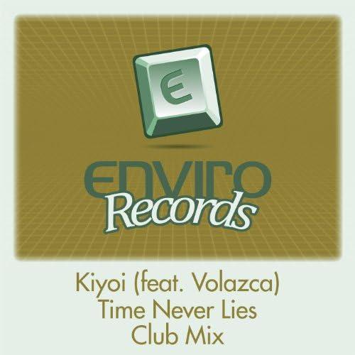 Kiyoi feat. Volazca