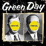 Nimrod [Vinyl]
