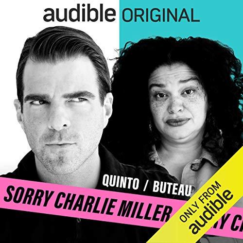 Sorry Charlie Miller cover art