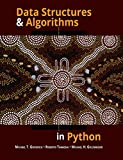 Data Structures and Algorithms in Python - Michael T. Goodrich