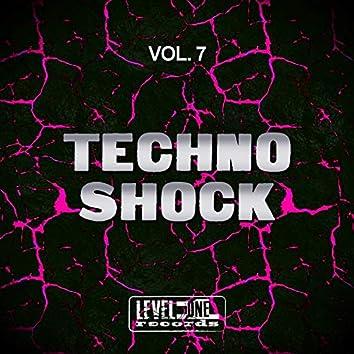 Techno Shock, Vol. 7