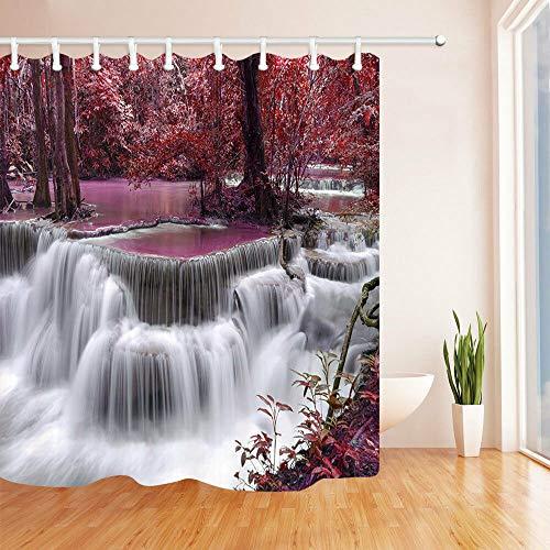 cortinas ducha tropical