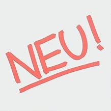 Neu! (White Colored Vinyl)