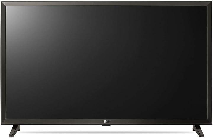 Tv led lg 32lk510bpld hd black  - led tvs (80 cm / 32