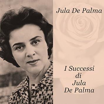 Jula De Palma: I Successi di Jula De Palma