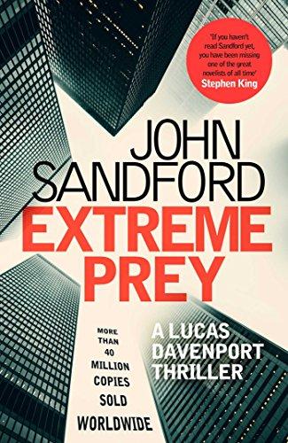 Extreme Prey (English Edition)