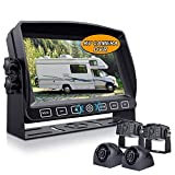 Xroose Backup Camera with 7