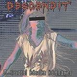 A-Social Media Manager [Explicit]
