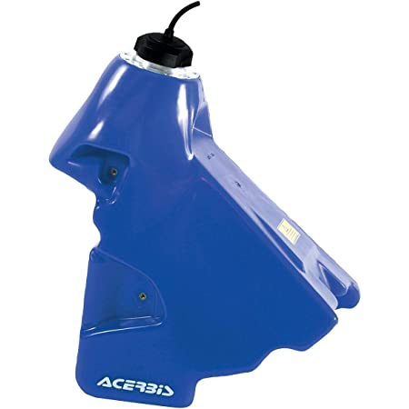 Fuel Tank Acerbis Natural 2205400147 for Yamaha YZ450F 2010-2013
