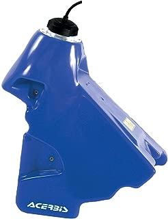 Acerbis Fuel Tank 3.3 Gallon YZ Blue - Fits: Yamaha WR250F 2003-2005