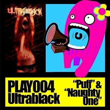 Ultrablack Kills EP
