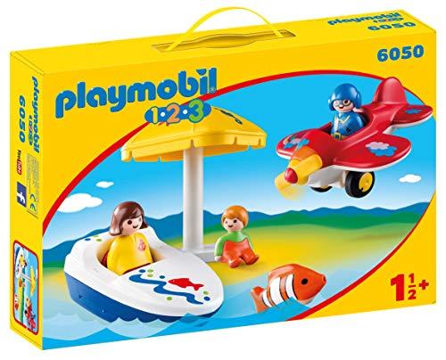 Playmobil: Juego Diversión en Vacaciones